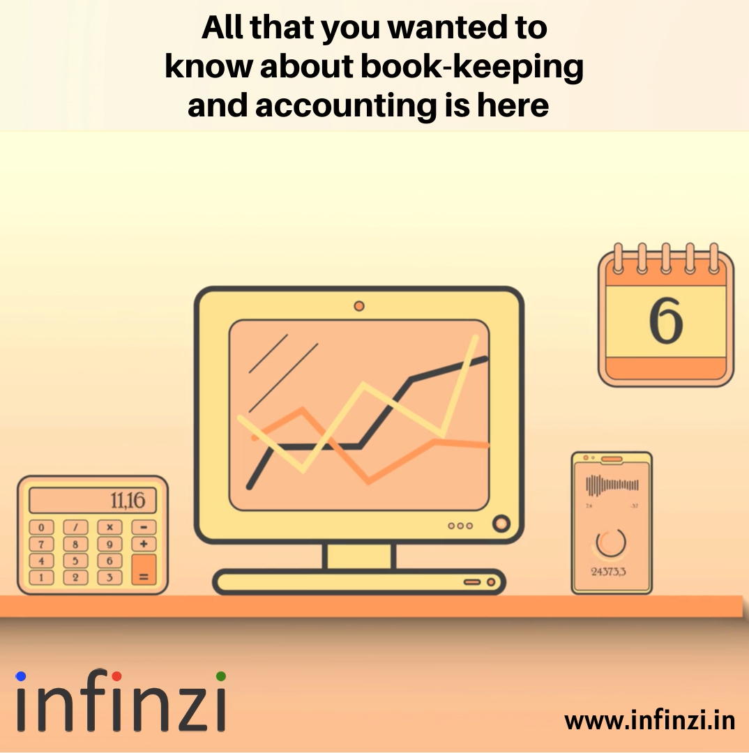 All that you wanted to know about Bookkeeping and Accounting –