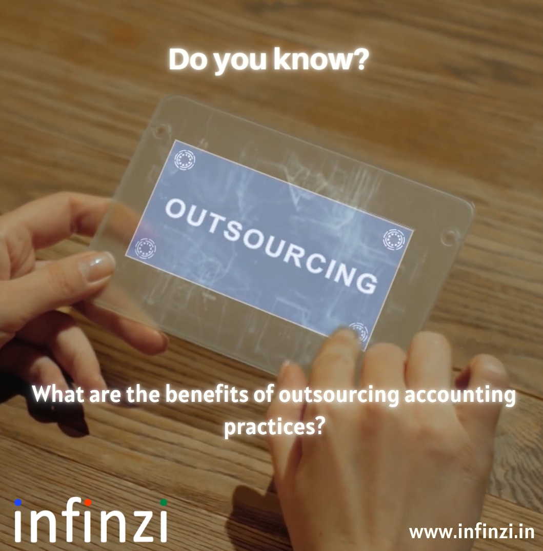 4 reasons for Outsourcing your Accounting Practice –