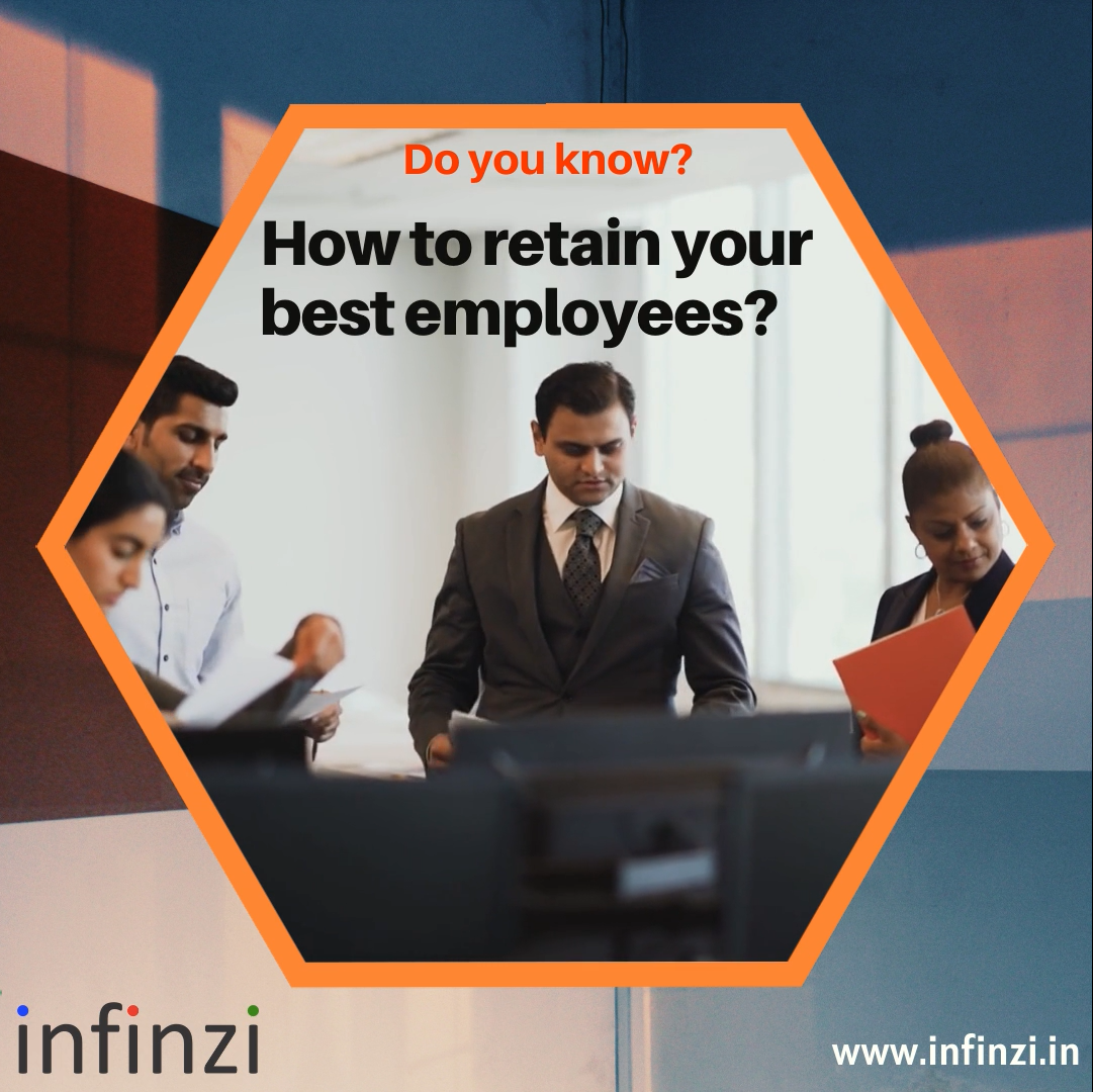 4 ways to retain your best employees –