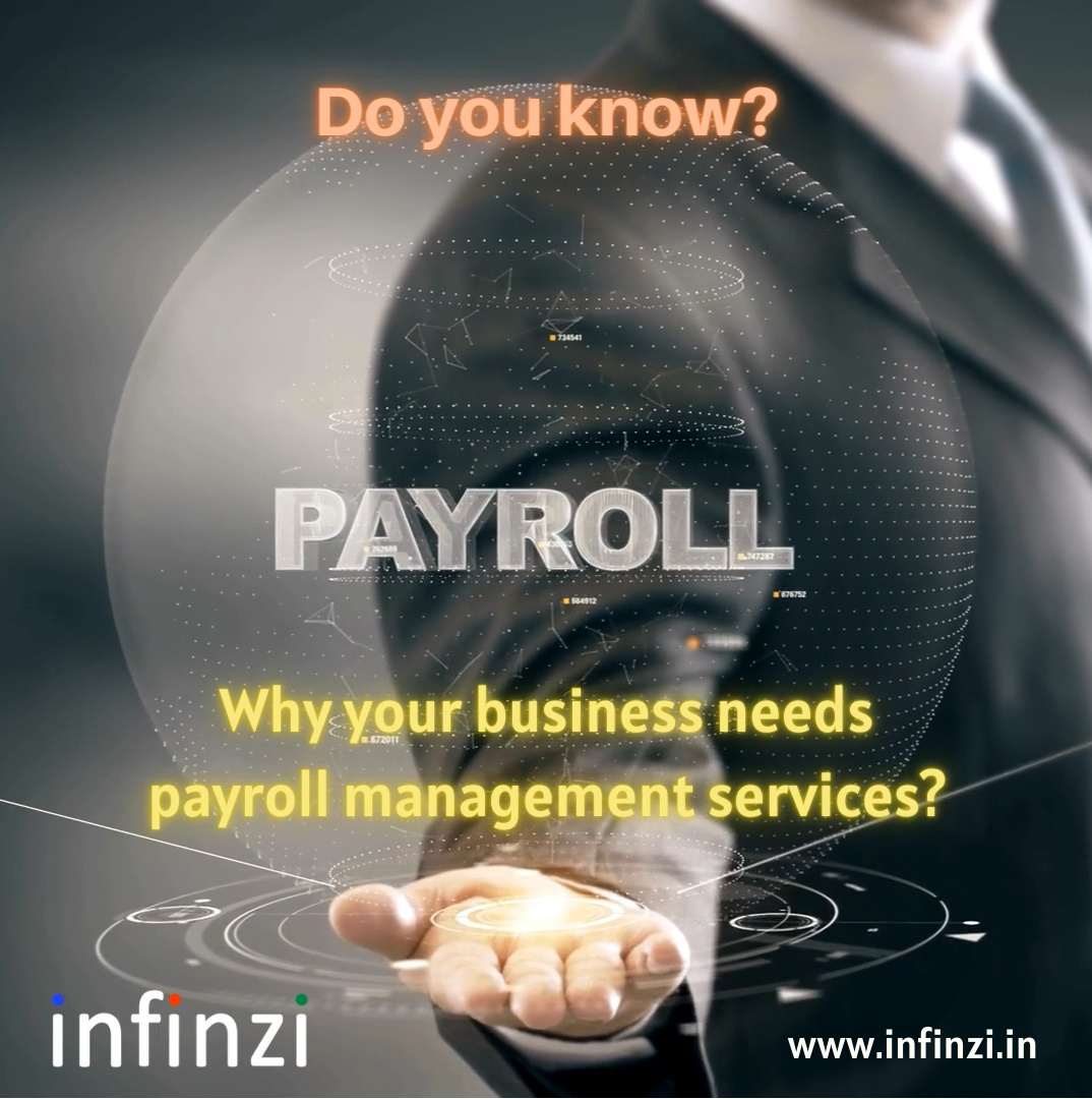 5 reasons why your business needs payroll management services –